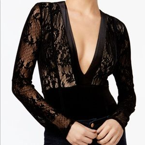 Guess Lace Bodysuit